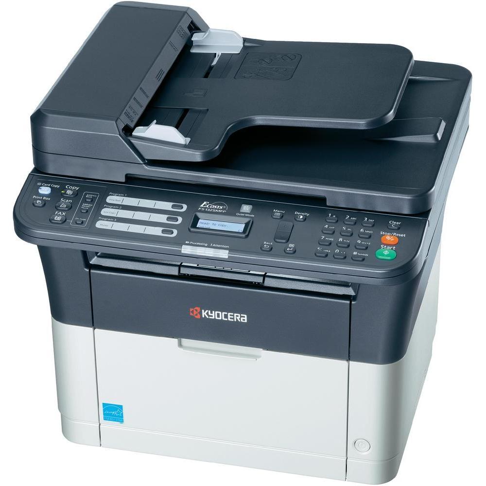 KYOCERA Printer FS-1325MFP image