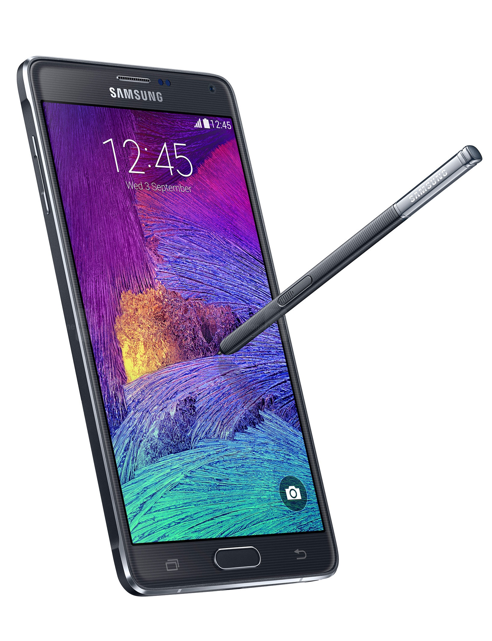 samsung galaxy note 4 sharper image. Black Bedroom Furniture Sets. Home Design Ideas